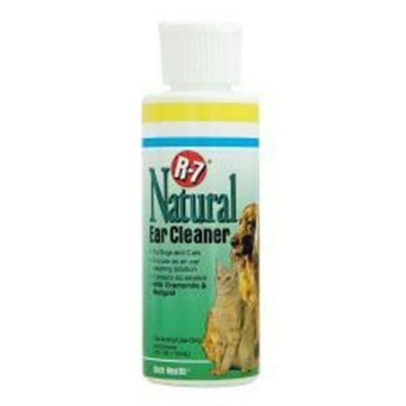 Gimborn U  S   Redi Rich Health R 7 Natural Ear Cleaner 4 Ounces   61900