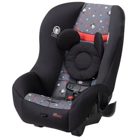 Disney Scenera NEXT Luxe Convertible Car Seat, Mickey Indigo Dreams