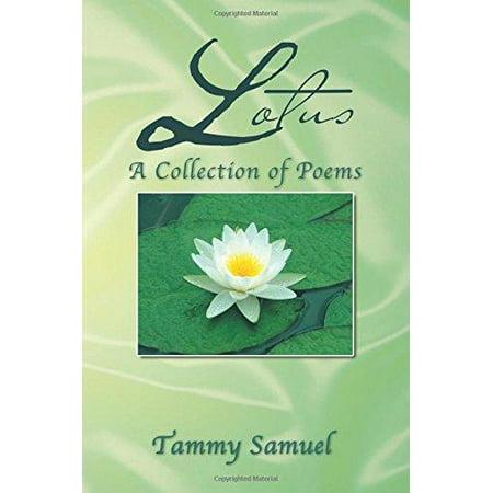 Tammy Samuel  Lotus