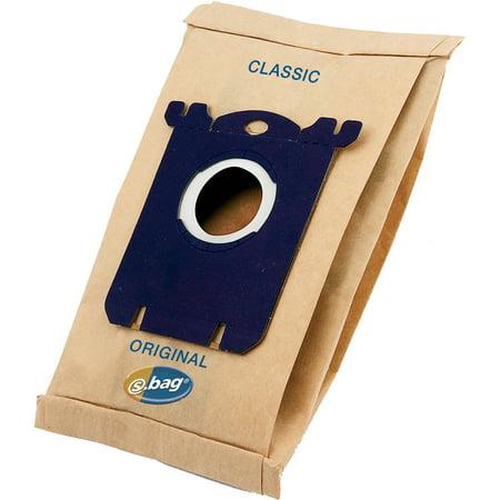 electrolux s bag classic vacuum bags pack of 10. Black Bedroom Furniture Sets. Home Design Ideas