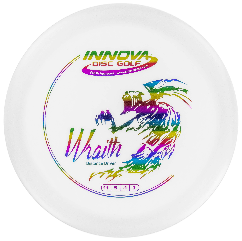 Innova Disc Golf DX Wraith Distance Driver