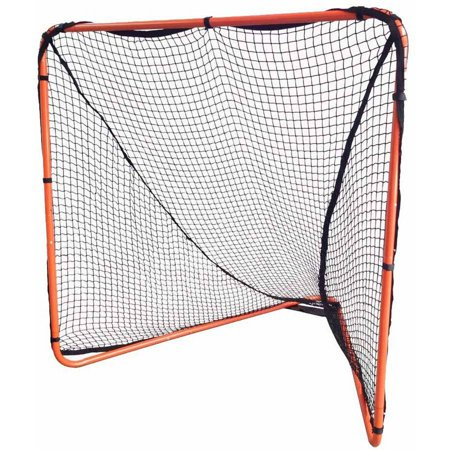 Lion Sports 6' x 6' Lightweight Steel Lacrosse