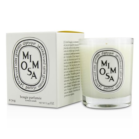 Scented Candle - Mimosa-70g/2.4oz