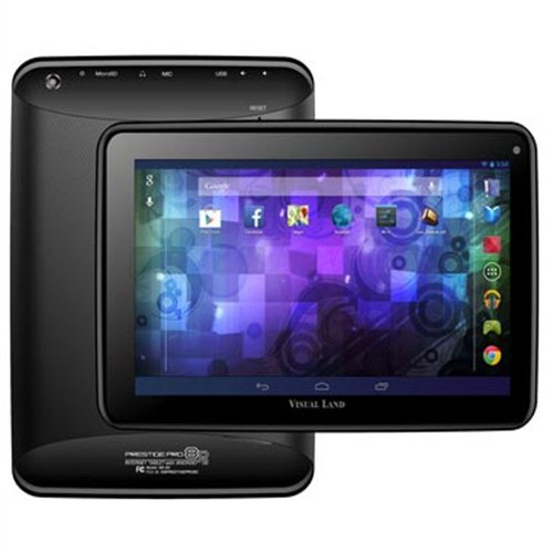 Visual Land Prestige Pro 8d 8 Gb Tablet - 8\