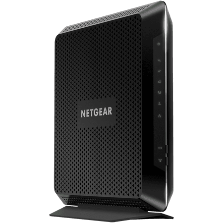 NETGEAR AC1900 (24x8) WiFi Cable Modem Router C7000, DOCSIS 3.0 | Certified for XFINITY by Comcast, Spectrum, Cox, and more (C7000-100NAS) (Wireless Router New)