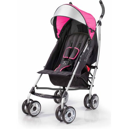 Summer Infant 3D Lite Stroller...