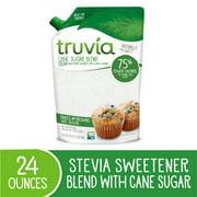 Truvia® Cane Sugar and Stevia Blend 1.5 lb. Bag