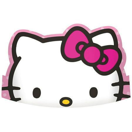 Hello Kitty Rainbow 6