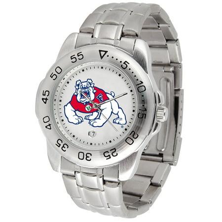 Fresno State Bulldogs-Sport Steel - image 1 of 1