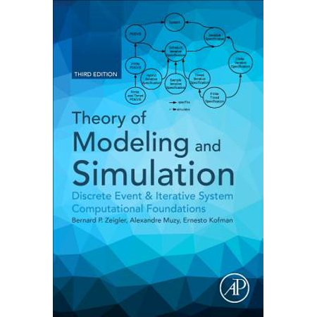Theory of Modeling and Simulation : Discrete Event & Iterative System Computational (Discrete Event System Simulation 5th Edition Solution Manual)