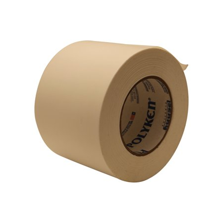 Polyken 747 Marine Boat Wrap Shrink Film Tape: 4 in. x 60 yds.