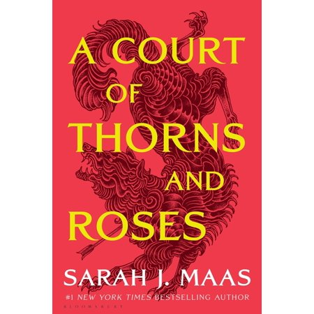 A Court of Thorns and Roses The sexy, action-packed first book in the #1 New York Times bestselling Court of Thorns and Roses series from Sarah J. Maas.