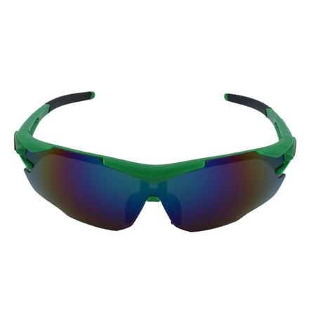 ROBESBON Authorized Bike Polarized Sunglasses Lens Cycling Glasses (Bicycling Glasses)