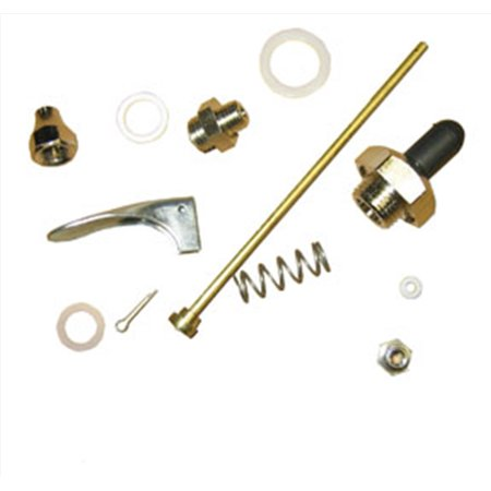 Sure Shot K10 Complete Repair Kit