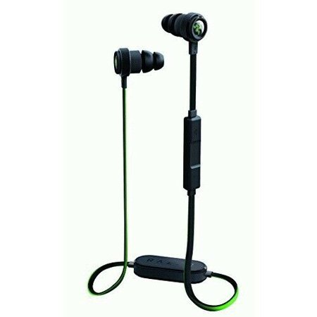 Razer Hammerhead Bluetooth - Wireless Earbuds With In-line Mic And Controls