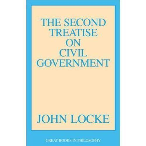 The Second Treatise on Civil Government