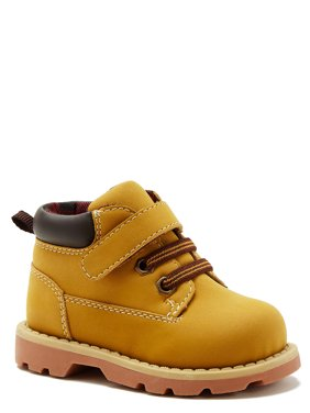 914cafeb22 Product Image Little Boys Toddler Garanimals Work Boot