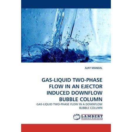 Gas-Liquid Two-Phase Flow in an Ejector Induced Downflow Bubble Column - image 1 of 1