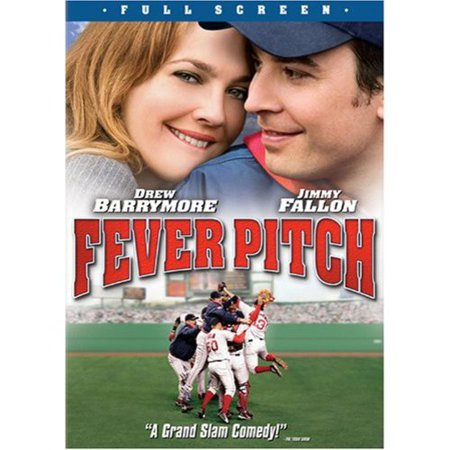 Fever Pitch [dvd/p-1.33/eng-sp Sub/sensormatic] (tcfhe) According to Red Sox super-fan Ben Wrightman (Jimmy Fallon), finding romance is about as likely as his beloved team winning the World Series. But when Ben scores a beautiful new girlfriend (Drew Barrymore), suddenly anything is possible. Now the two passions in his life have a chance to go all the way. if he doesn't strike out first. Red Sox Version Bonus Features (Collector's Edition): *Widescreen Version *Seamlessly branched extended Red Sox ending! *Commentary by Peter and Bobby Farrelly *13 Deleted Scenes with optional commentary by Peter and Bobby Farrelly *Gag Reel * Love Triangle  Internet Featurette * Break the Curse  Internet Featurette *Fox Movie Channel Presents - Making a Scene  Fever Pitch  *Comedy Trailer *Theatrical Trailer *Inside Look: In Her Shoes Regular Version Bonus Features: * Pan & Scan Version * Commentary by Peter and Bobby Farrelly * 13 Deleted Scenes * Gag Reel *  Love Triangle  Internet Featurette *  Break the Curse  Internet Featurette * Fox Movie Channel Presents - Making a Scene  Fever Pitch  * Comedy Trailer * Theatrical Trailer * Inside Look: In Her ShoesStudio 1: FoxVideo Release Date: 2005-09-13Run time: 101 minutesAnimated: Live-actionDirector: Bobby FarrellyStarring: Drew Barrymore, Jimmy Fallon, Lenny Clarke, Kadee Strickland