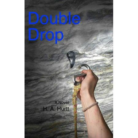 Double Drop - eBook