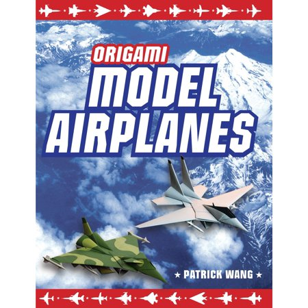 Origami Model Airplanes : Create Amazingly Detailed Model Airplanes Using Basic Origami Techniques!: Origami Book with 23 Designs & Plane Histories](Origami D Halloween)