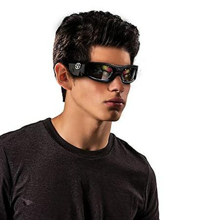 457b2d8f1dd Spy Gear Spy Specs Video Glasses - Walmart.com