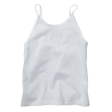 Hanes Cami Tanks 3-Pack (Toddler Girls)