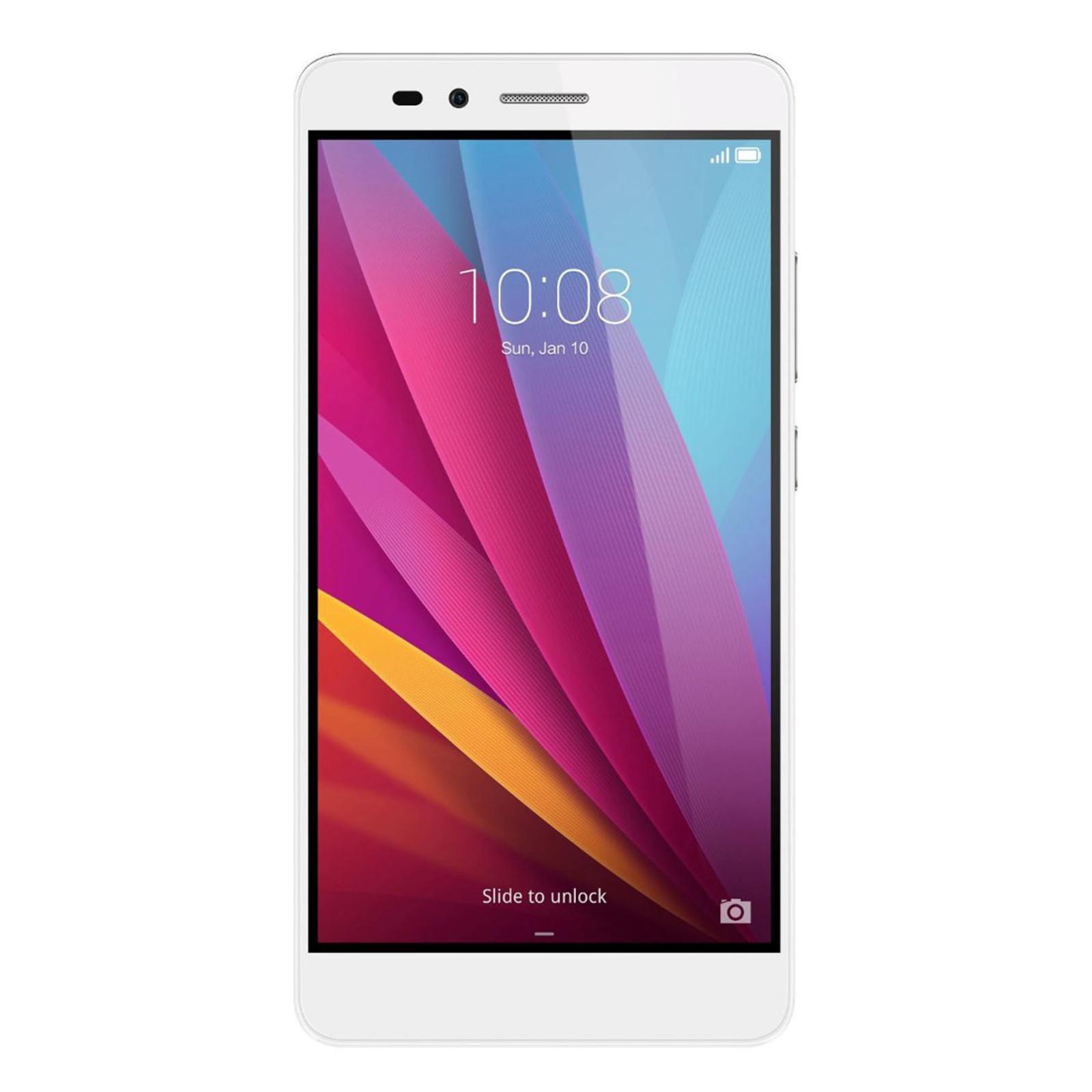 Huawei Honor 5X 16GB Unlocked GSM 4G LTE Octa-Core Phone ...