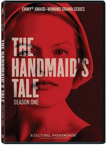The Handmaid S Tale Season One Dvd Walmart Com Walmart Com