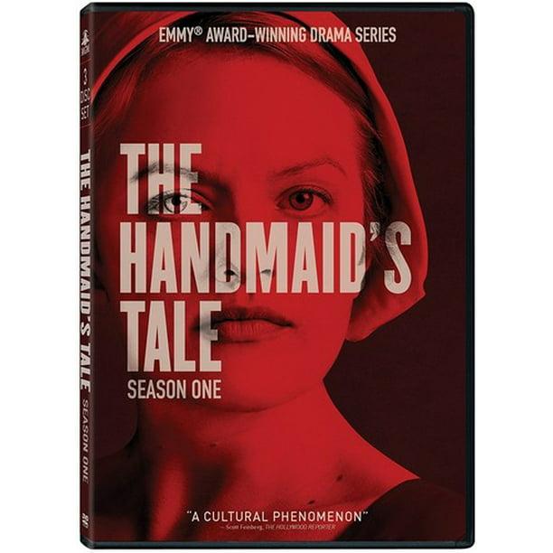 The Handmaid S Tale Season One Dvd Walmart Com Walmart Com