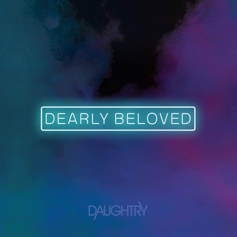 Daughtry - Dearly Beloved - CD - Walmart.com