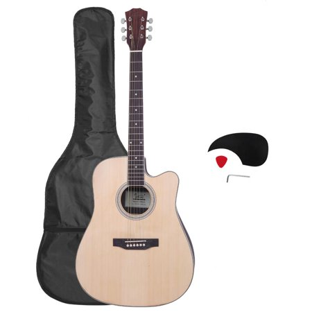 Rosewood Dreadnought (Glarry GT604 41