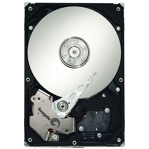 1TB SAS 7.2K RPM 3GB 3.5IN DISC PROD SPCL SOURCING SEE NOTES