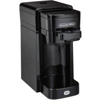 Proctor-Silex 49961 FlexBrew Coffeemaker (Black or Red)