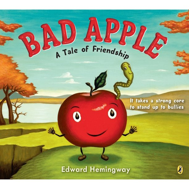 Bad Apple : A Tale of Friendship