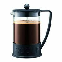 Product Image Bodum Brazil French Press Coffee Maker 1 5 L 51oz Black