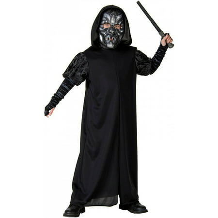 Death Eater Child Costume - - Death Eaters Costume