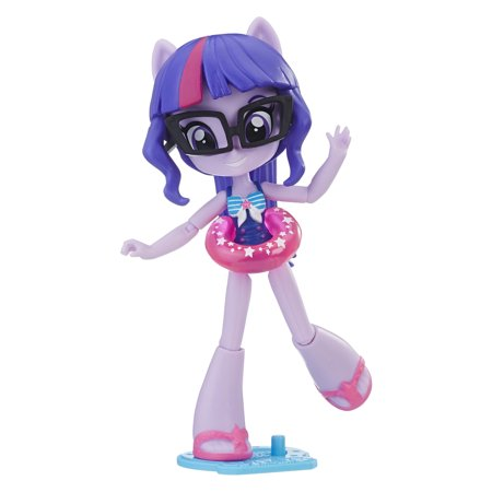 My Little Pony Equestria Girls Beach Collection Twilight Sparkle (My Little Pony Equestria Girls Costumes)