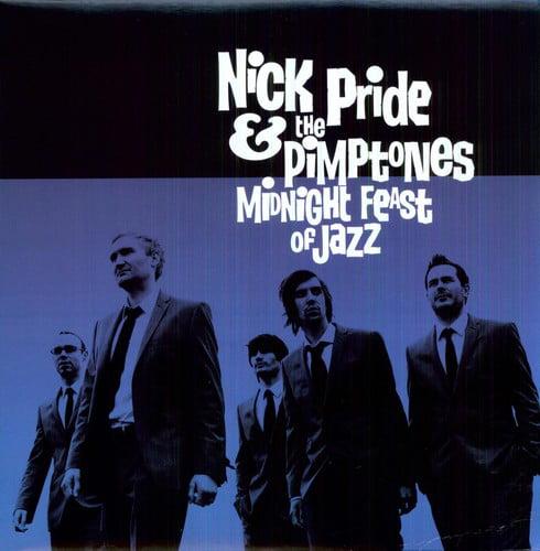 Midnight Feast of Jazz (Vinyl)