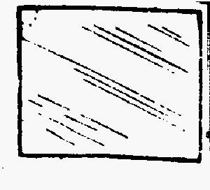 5 packs 36x48x.100 Acry Sheet