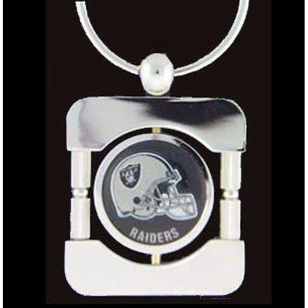 (Oakland Raiders Executive NFL Key Chain)