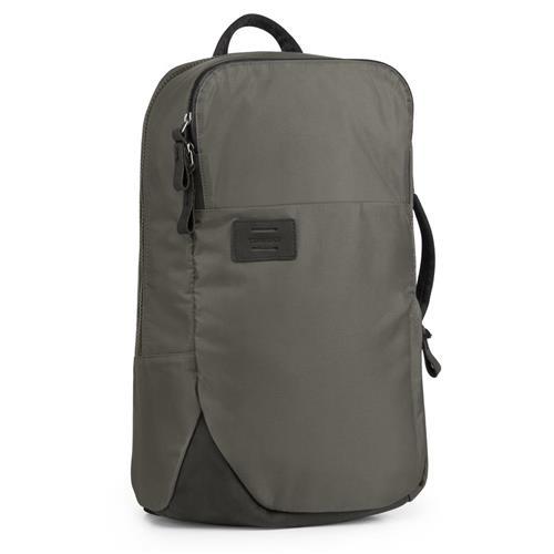 Set Laptop Backpack, Smooth Cordura Nylon, Charcoal by Timbuk2