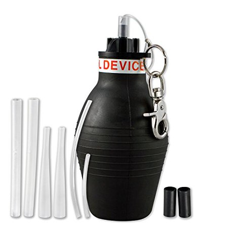 Image of Bulb Duster Pest Control Dispenses Pesticide to Get Rid of Bugs & Pests Dust