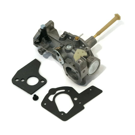 CARBURETOR Carb Replaces 498298 for Briggs & Stratton 5hp 5 hp 4 Cycle Engines by The ROP