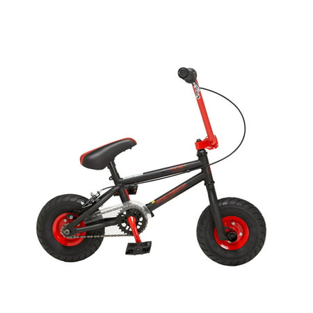 10u0022 Genesis Transit MINI BMX Bike, Red