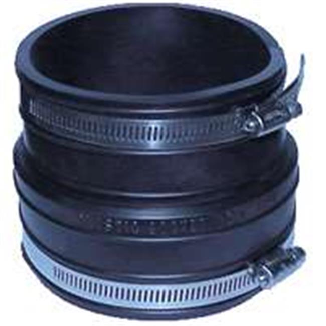 ,. 1059-33 Socket To Plst Pipe Coupling 3 In. - image 1 de 1