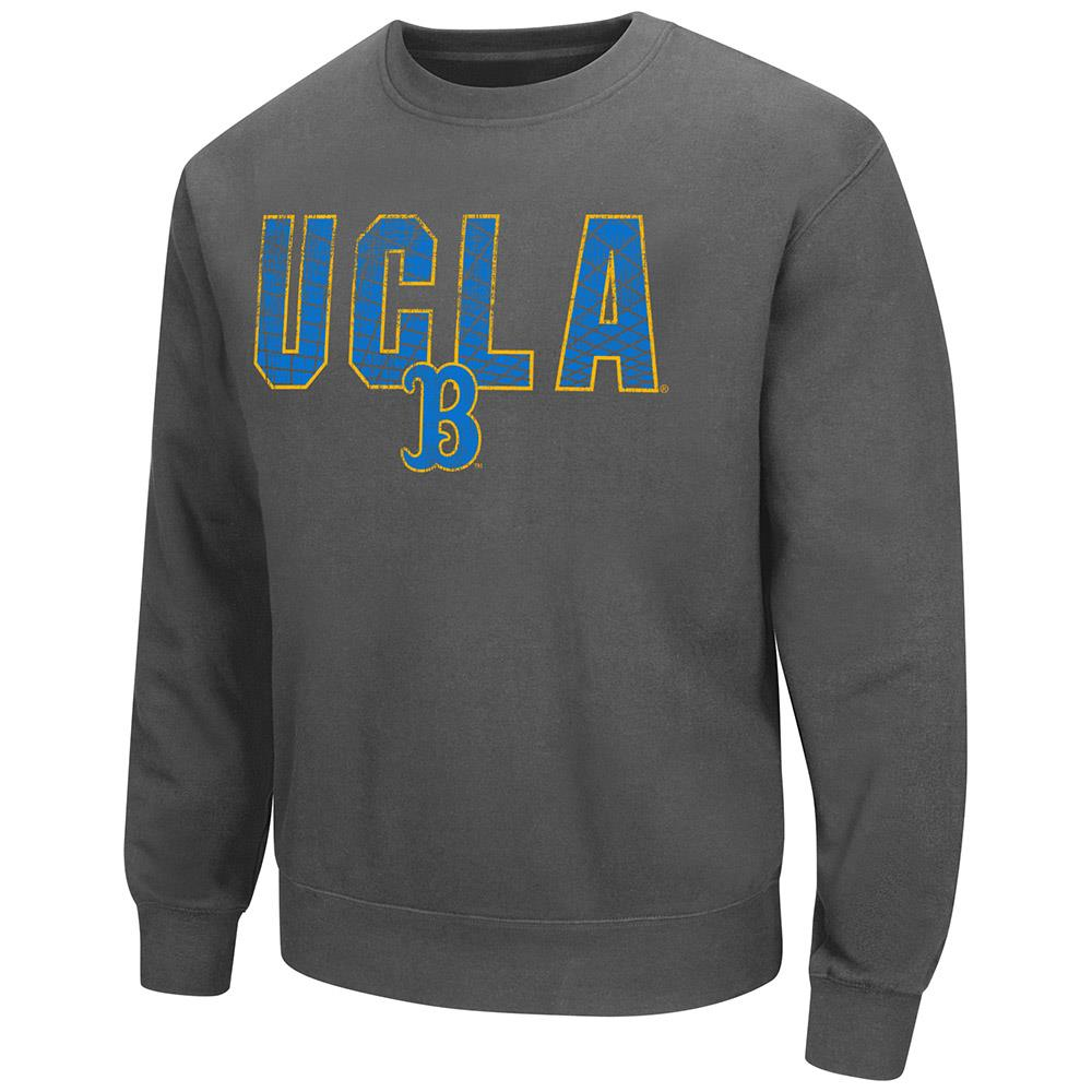 Mens UCLA Bruins Crew Neck Sweatshirt - M