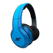 Sms Audio SMS-WD-BLU Street By 50 Wired Headphones