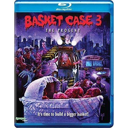 Basket Case 3 (Widescreen) CAVBRSFD0163
