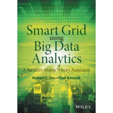 Smart Grid using Big Data Analytics - eBook